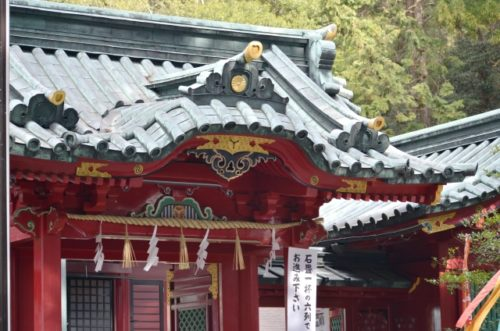 神奈川 復縁 龍口明神神社